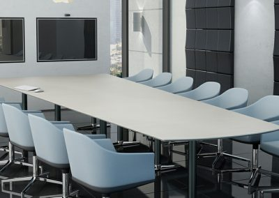 Switch Boardroom Table