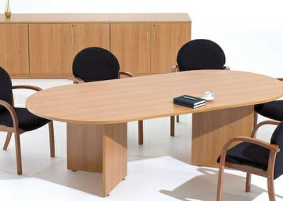 VER MFC Boardroom Table
