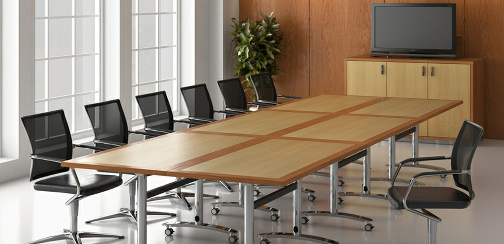 Modular Tables Boardroom Furniture Solutions