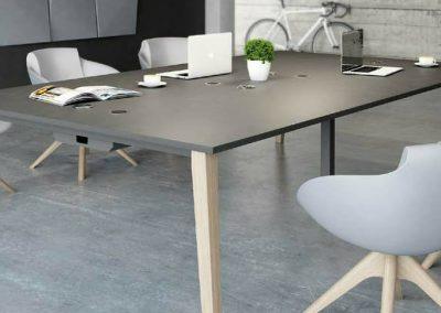 Region Laminate Boardroom Tables