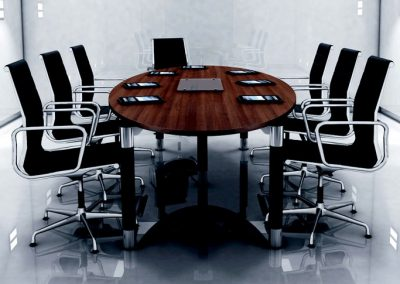 Reunion MFC Boardroom Table