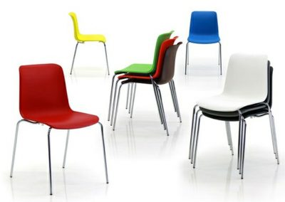 Cub Spectrum Chairs