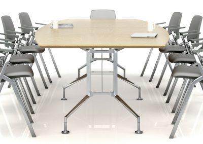 Ensa Laminate Boardroom Tables