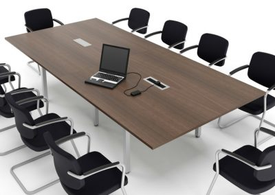 M50 MFC Boardroom Table