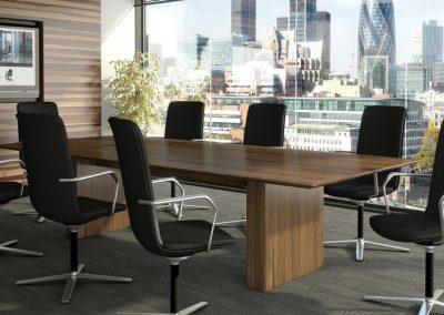 PARS Boardroom Table