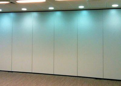 Pellco Folding Wall