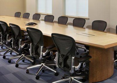 Tula Boardroom Table