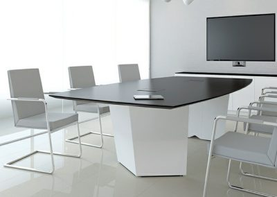Infinity Conference Table