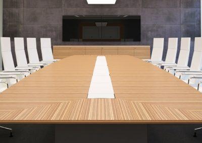 Prime Boardroom Table