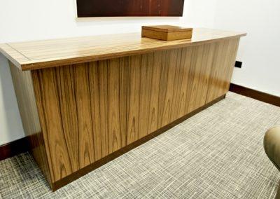 FG Boardroom Credenza